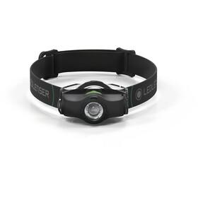 Led Lenser MH4 Stirnlampe black